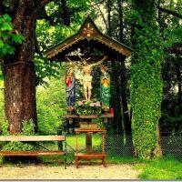 Kapelle _ Johann Orth-Allee 12, 4810 Gmunden, Ausztria, Гмунден