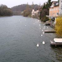 Gmunden, Гмунден