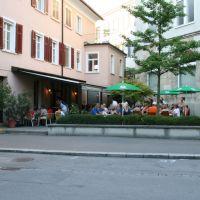 restorante da luigi, Дорнбирн