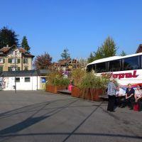 Busparkplatz Dornbirn, Дорнбирн