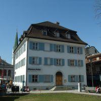 Museum Archiv, Дорнбирн