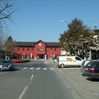 Bahnhofstraße, Дорнбирн