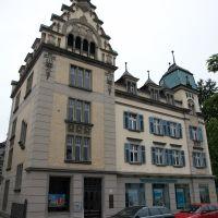 Haus in Dornbirn, Дорнбирн