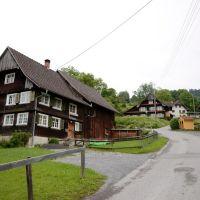 Haus am Fallenberg, Дорнбирн