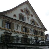 Dornbirn, Austria, Дорнбирн