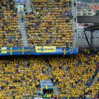 Sweden loves Spain, Инсбрук