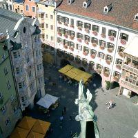 Innsbruck 9, Инсбрук