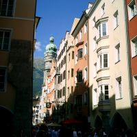 Innsbruck 20, Инсбрук