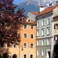 Homes of Innsbruck, Инсбрук