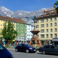 Streets of Innsbruck, Инсбрук