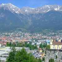 City of Innsbruck, Инсбрук