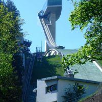 Innsbruck Ski Jump, Инсбрук