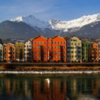 INNSBRUCK!!!!!! by ☆☆☆RM-Photography☆☆☆, Инсбрук