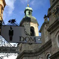 Innsbruck Dom, Инсбрук