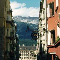 Innsbruck, Инсбрук