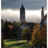 Kitzbühel Kirche 3, Кицбюэль