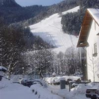 Hahnenkamm, Kitzbühel, Кицбюэль
