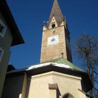 Kitzbühel, Austria, Кицбюэль