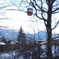 Kitzbuhel Town Austria, Кицбюэль