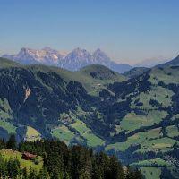 Tirol.Kitzbühel, Кицбюэль