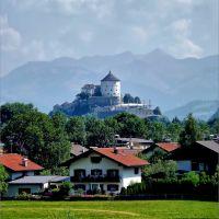 Kufstein, Ausztria Kufstein Fortress, Куфштайн