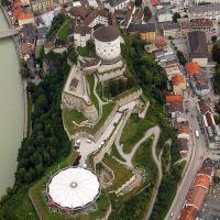 Festung Kufstein, Куфштайн
