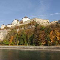 Burg/Festung von Kufstein, Куфштайн
