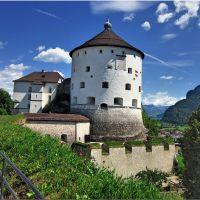Festung Kufstein / Austria, Куфштайн