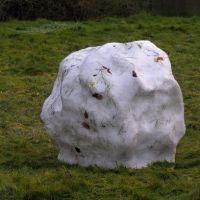 первый снег в Альпах, Майрхофен