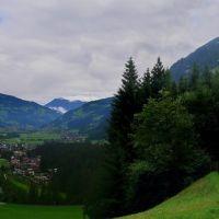 dole Mayrhofen, Майрхофен
