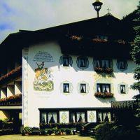 Hotel St. Georg, Майрхофен