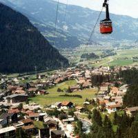 zilla valley, Mayerhofen, Austria #2, Майрхофен