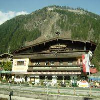 Landhaus Carla - Mayrhofen, Майрхофен