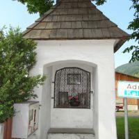 Trieben Kapelle  Dietmannsdorf 2012, Трибен