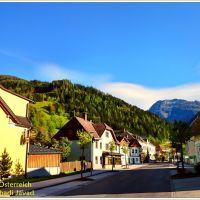 Foto: Aliabadi Javad - Trieben Österreich, Трибен