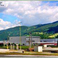 Foto: Aliabadi Javad - Maco Trieben Österreich, Трибен