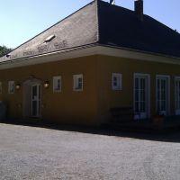 RHI Gästehaus Werk Trieben, Трибен