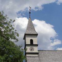 Kirche Dietmannsdorf 2012, Трибен