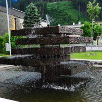 Brunnen Trieben 2012, Трибен