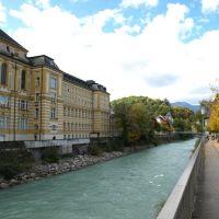 Feldkirch sur lIllschlucht, Фельдкирх
