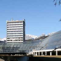 LKH Feldkirch, Фельдкирх