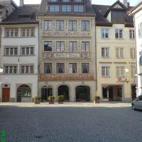 Feldkirch Marktgasse, Фельдкирх
