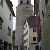 Feldkirch  Katzenturm, Фельдкирх