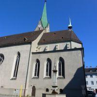 Dom von Feldkirch, Фельдкирх