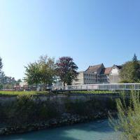 Justizvollzugsanstalt Feldkirch, Фельдкирх