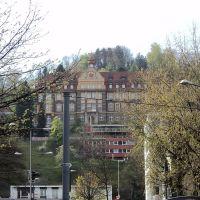 Feldkirch, Institut St. Josef Bildungsanstalt, Фельдкирх