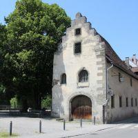 Feldkirch - Altes Haus am Mühletorplatz, Фельдкирх
