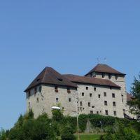 Schloss Schattenburg in Feldkirch, Фельдкирх
