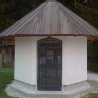 Kapelle Fam.Sackel, Велс