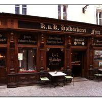 Royal Baker´s shop 2, Линц